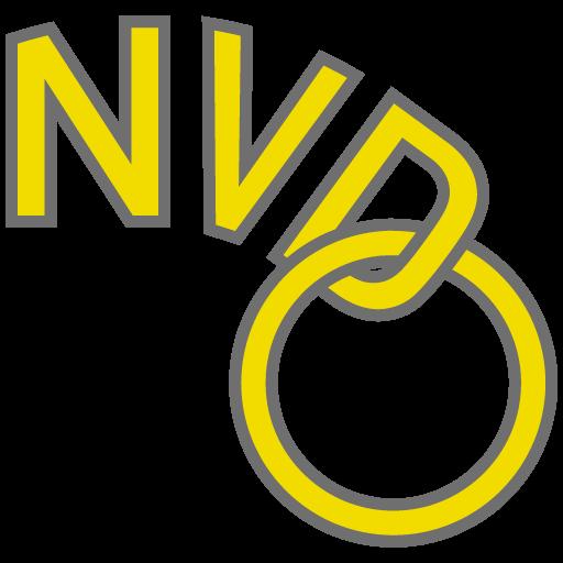 Logo NVDO