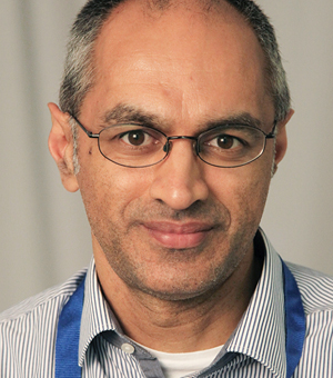 Prof. dr. Naveed Sattar