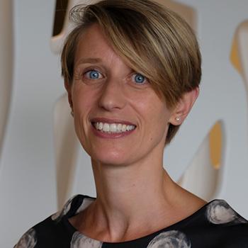 Dr. Miranda Schram