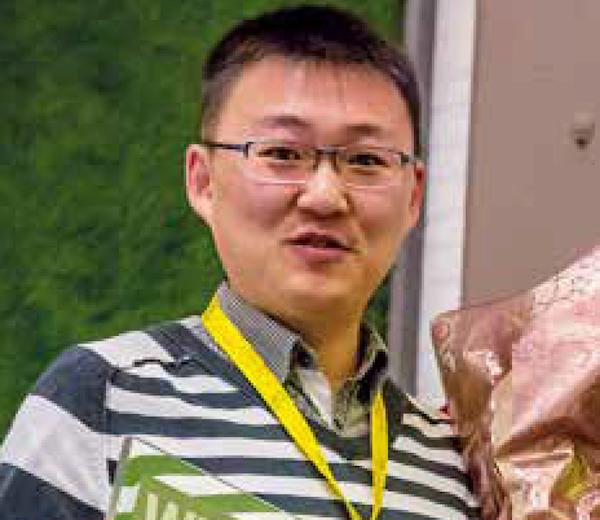 Zhuang Li (LUMC)