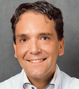 Prof. dr. Max Nieuwdorp